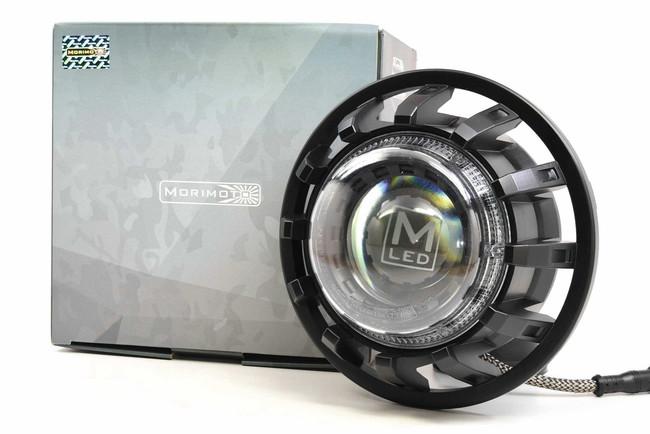 Morimoto Super7 Bi-LED Headlight