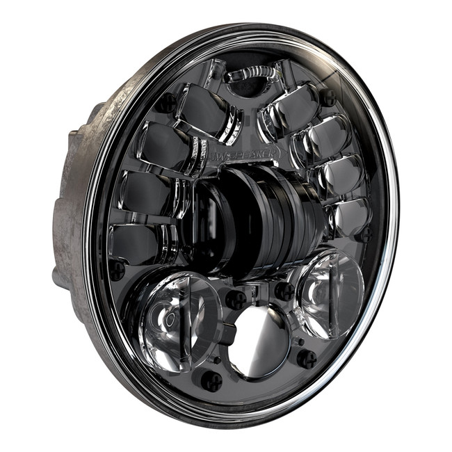 JW Speaker Model 8690 Adaptive - Black