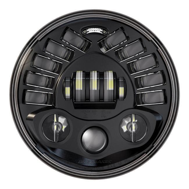 "JW Speaker Model 8790 Non-Adaptive 7"" - Black"