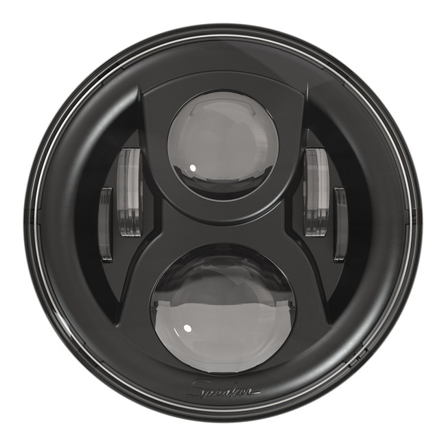 """JW Speaker Model 8700 Evolution 2 7"""" - Black"""