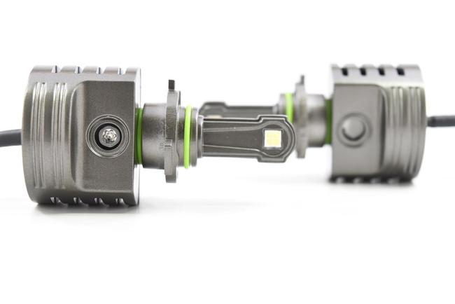 Morimoto 2Stroke 9012 LED Headlights