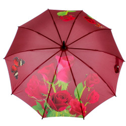 It is a Wonderful World Automatic Umbrella