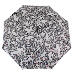 Flash Flood Floral Umbrella