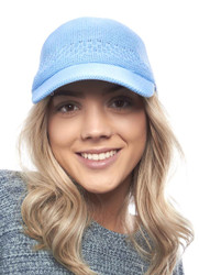Game On Adjustable Velcro Tab Baseball Cap
