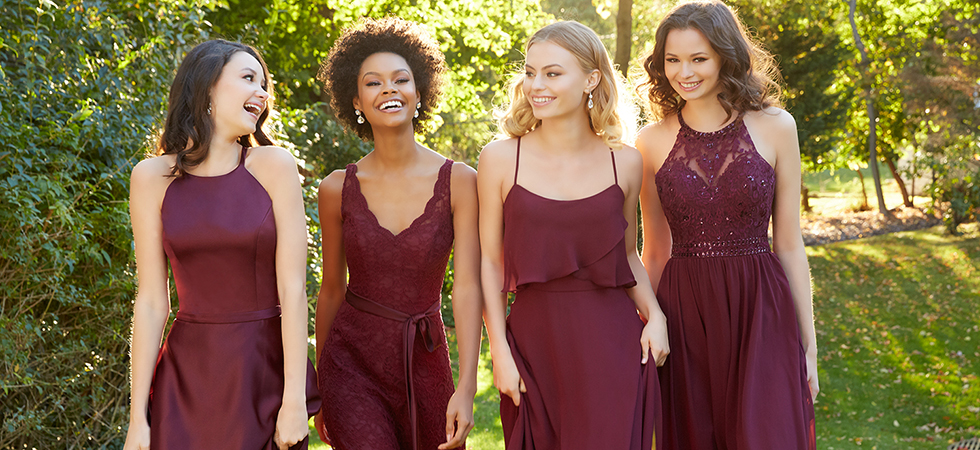 Wedding Dresses, Bridal Gowns, Bridesmaids, Tuxedos Rental and Sale ...