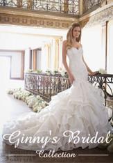 Mori Lee Bridal Dress 2879