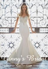 Mori Lee Bridal Dress 2880