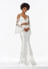 Mori Lee Prom by Madeline Gardner Style 99068