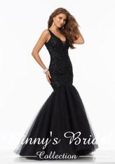 Mori Lee Prom by Madeline Gardner Style 99070