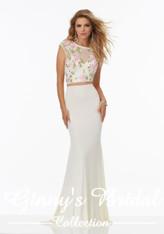 Mori Lee Prom by Madeline Gardner Style 99071