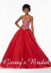 Mori Lee Prom by Madeline Gardner Style 99072