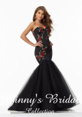 Mori Lee Prom by Madeline Gardner Style 99073