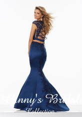 Mori Lee Prom by Madeline Gardner Style 99080