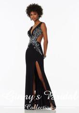 Mori Lee Prom by Madeline Gardner Style 99082