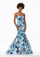 Mori Lee Prom by Madeline Gardner Style 99083