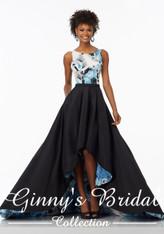 Mori Lee Prom by Madeline Gardner Style 99084