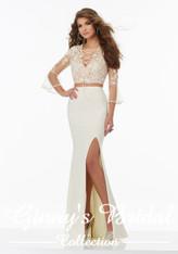 Mori Lee Prom by Madeline Gardner Style 99085
