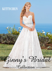 Kitty Chen Jayda H1741 Wedding Dress