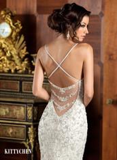 Kitty Chen Ariana K1403 Wedding Dress