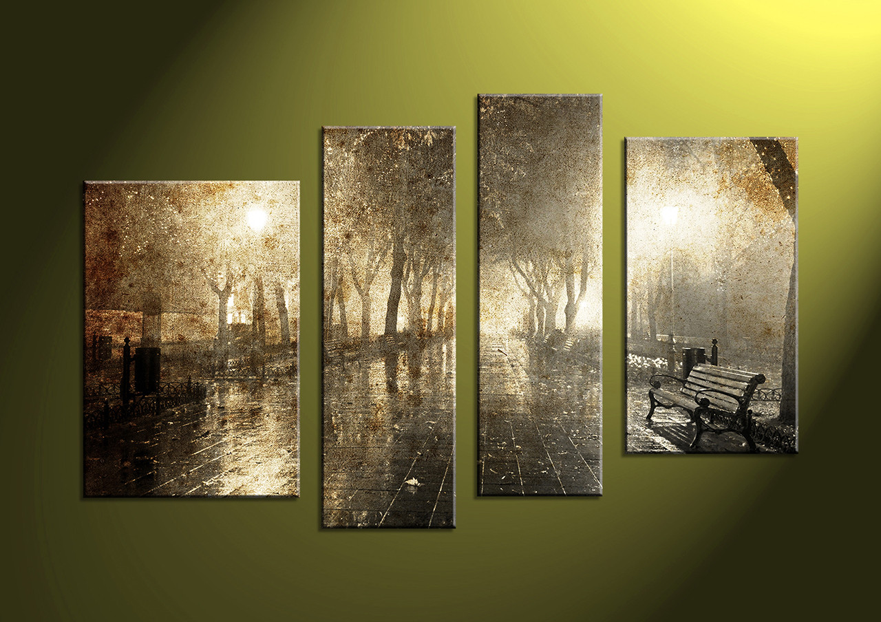 Gorgeous 70 Nature Canvas Wall Art Decorating Inspiration
