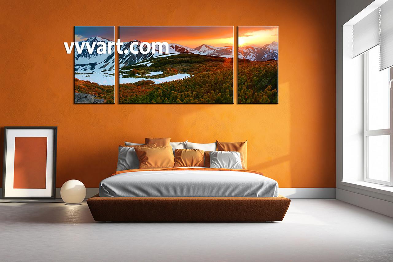 Canvas Prints, Landscape Prints ,scenery Canvas Prints ,bedroom Decor  ,landscape Canvas Wall