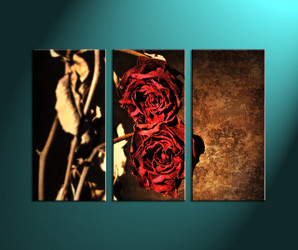 Home décor, 3 piece wall art, scenery multi panel art, scenery canvas photography, 3 piece canvas print