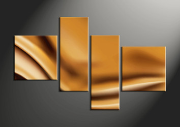 Home Decor, 4 piece canvas art prints, abstract large canvas, abstract artwork, abstract canvas art prints