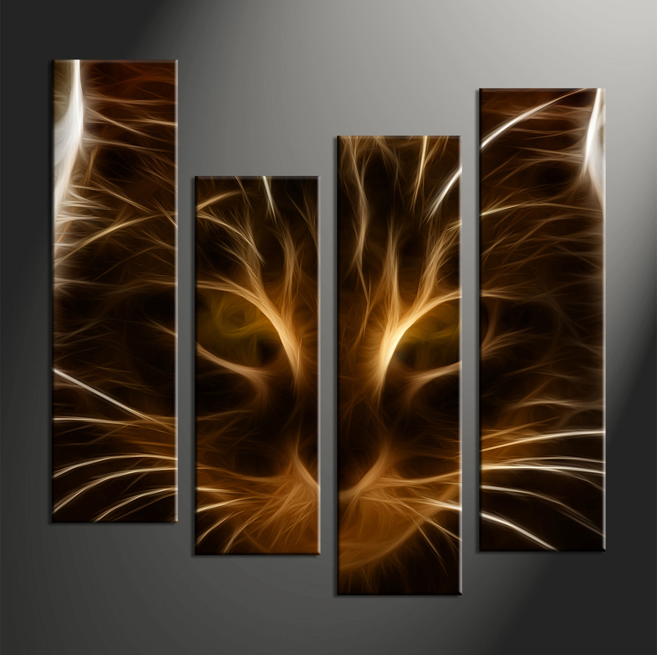 Abstract Wall Art 4 piece canvas wall art - 4 piece abstract wall art - page 1 - vvv art