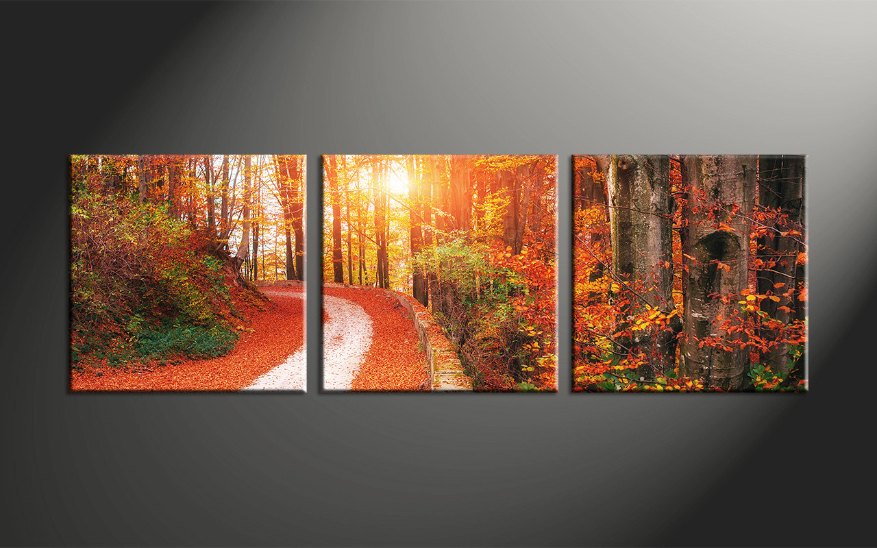 Simple 50 3 piece canvas wall art inspiration of best 20 for Three piece wall art