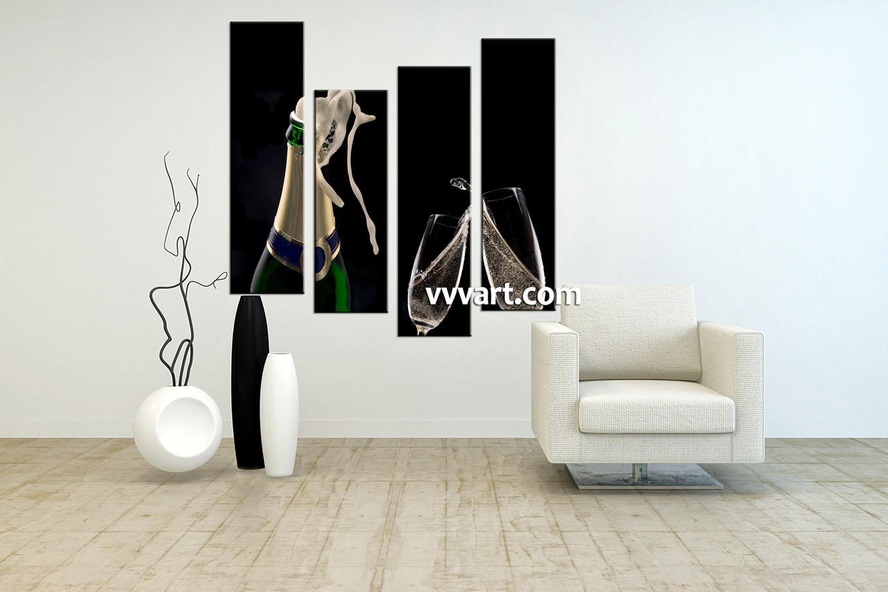Fair 90 wine wall art decorating inspiration of wine wall art winda 7 furniture wall - Wall decor photography ...
