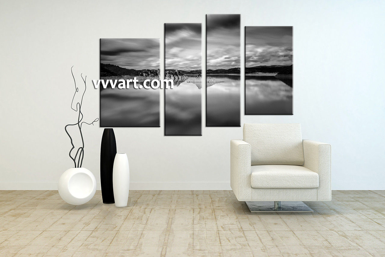black design and ideas decor white home art wall for watch youtube bedroom