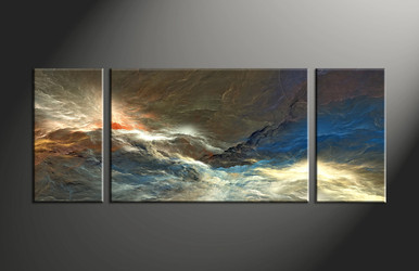 Home Decor, 3 piece canvas art prints, abstract artwork, abstract huge canvas art, abstract art