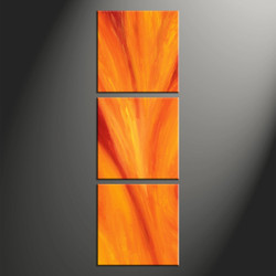 Home Decor, 3 piece canvas wall art, abstract photo canvas, abstract huge pictures, abstract multi panel art