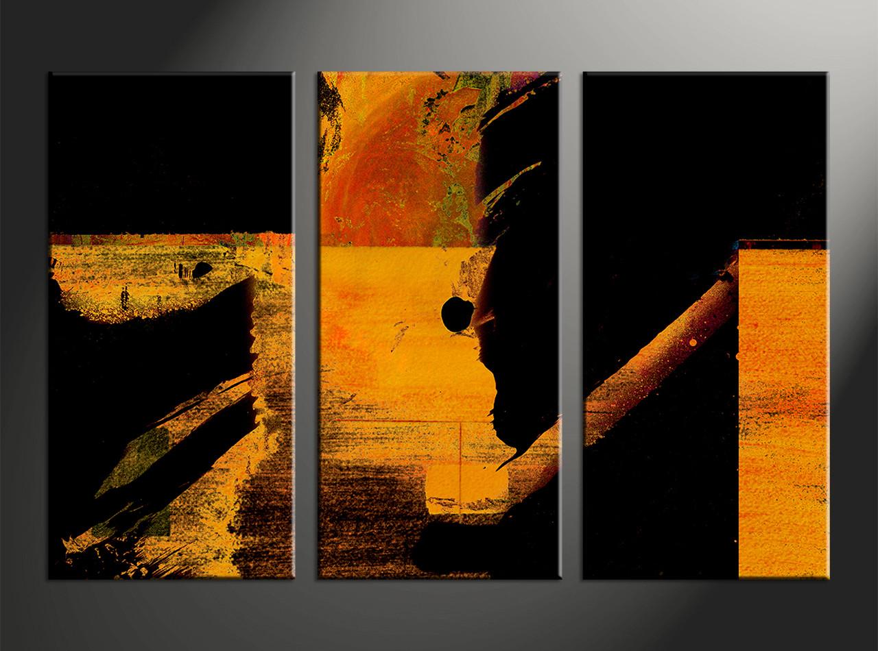 home decor 3 piece canvas wall art abstract large canvas abstract canvas wall