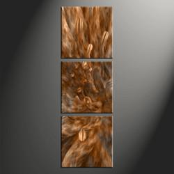 home decor, 3 piece multi panel canvas, oil canvas arts, Abstract huge canvas art, Abstract multi panel art