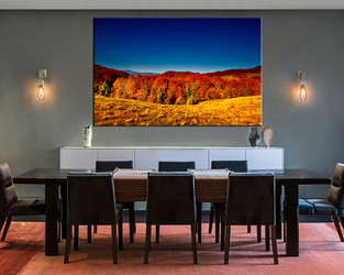 1 piece canvas wall, scenery art, dining room pictures, scenery large pictures, scenery artwork