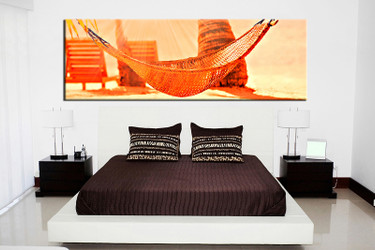 1 piece art, abstract group canvas, bedroom large pictures, orange huge canvas art