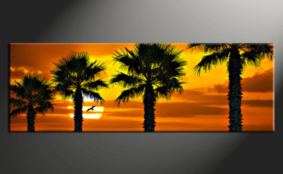 1 piece canvas wall art, scenery scenery pictures, home decor, scenery wall art