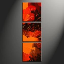 3 piece canvas art, home decor artwork, abstract photo canvas, oil paintings abstract canvas photography