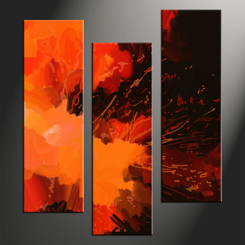 3 piece canvas photography home decor art abstract canvas art oil paintings abstract