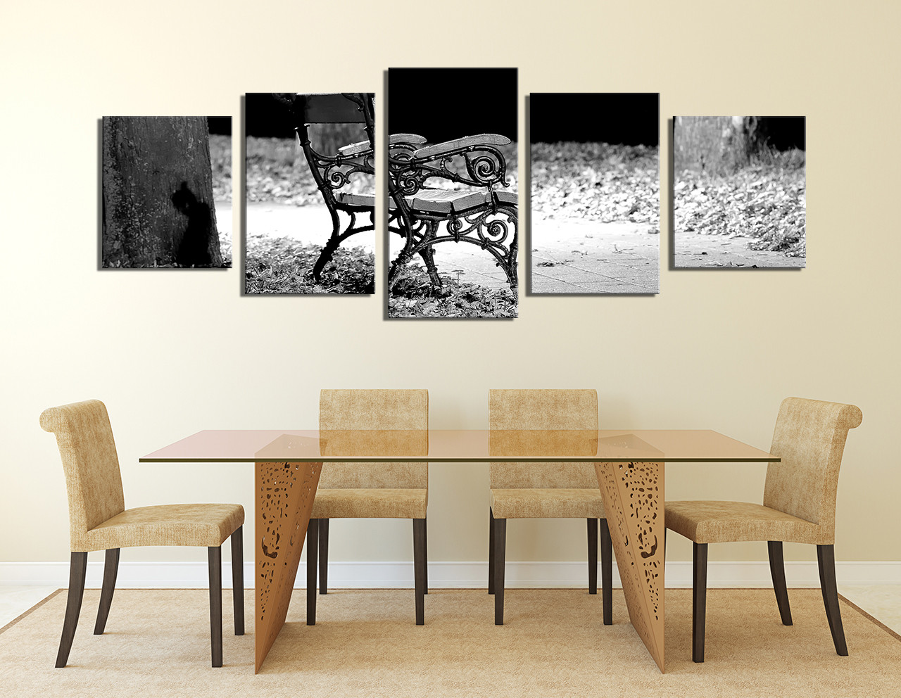 Best Artwork For Dining Room Wall Photos Rugoingmyway Us