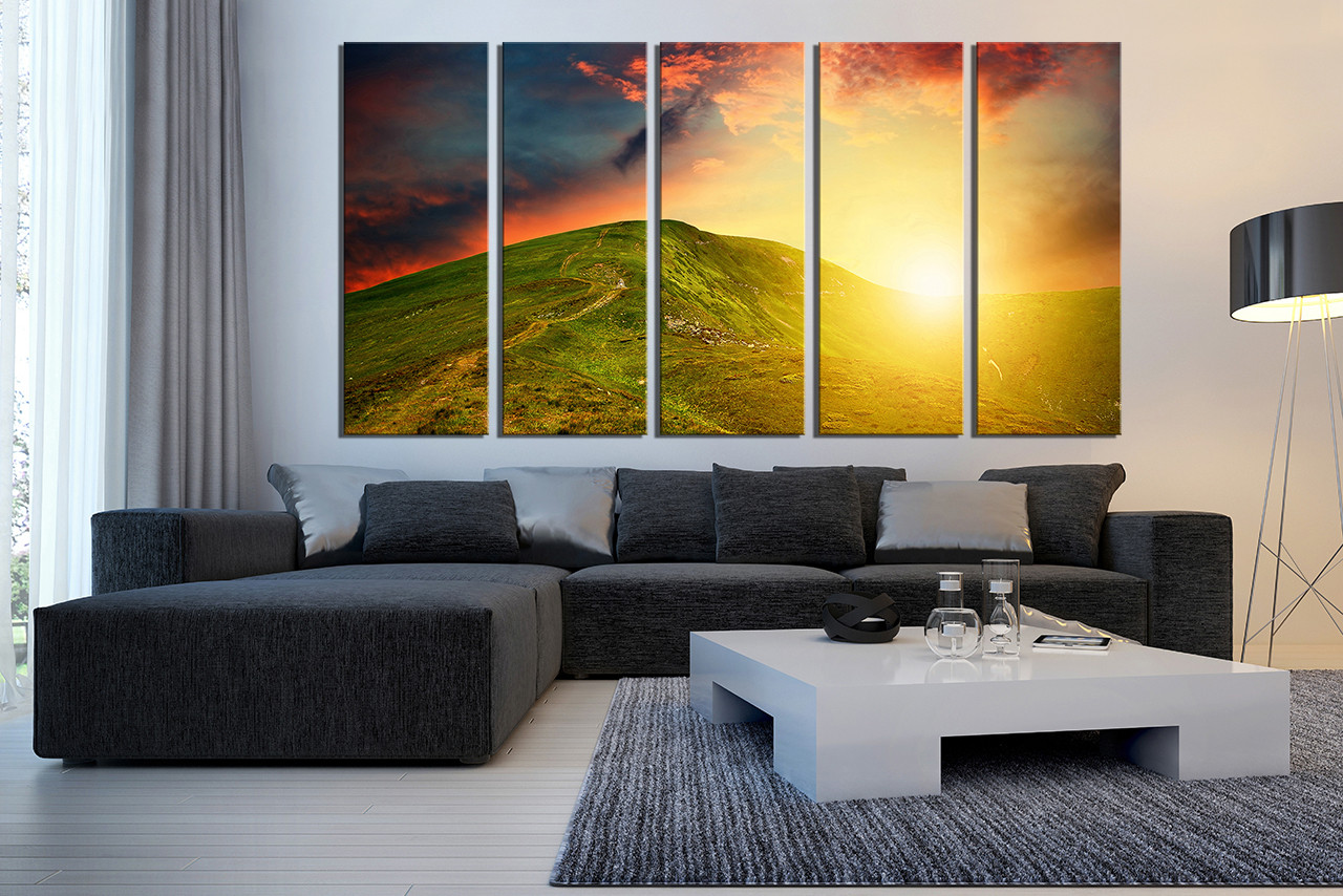 Pretty Large Art For Walls Photos - The Wall Art Decorations ...