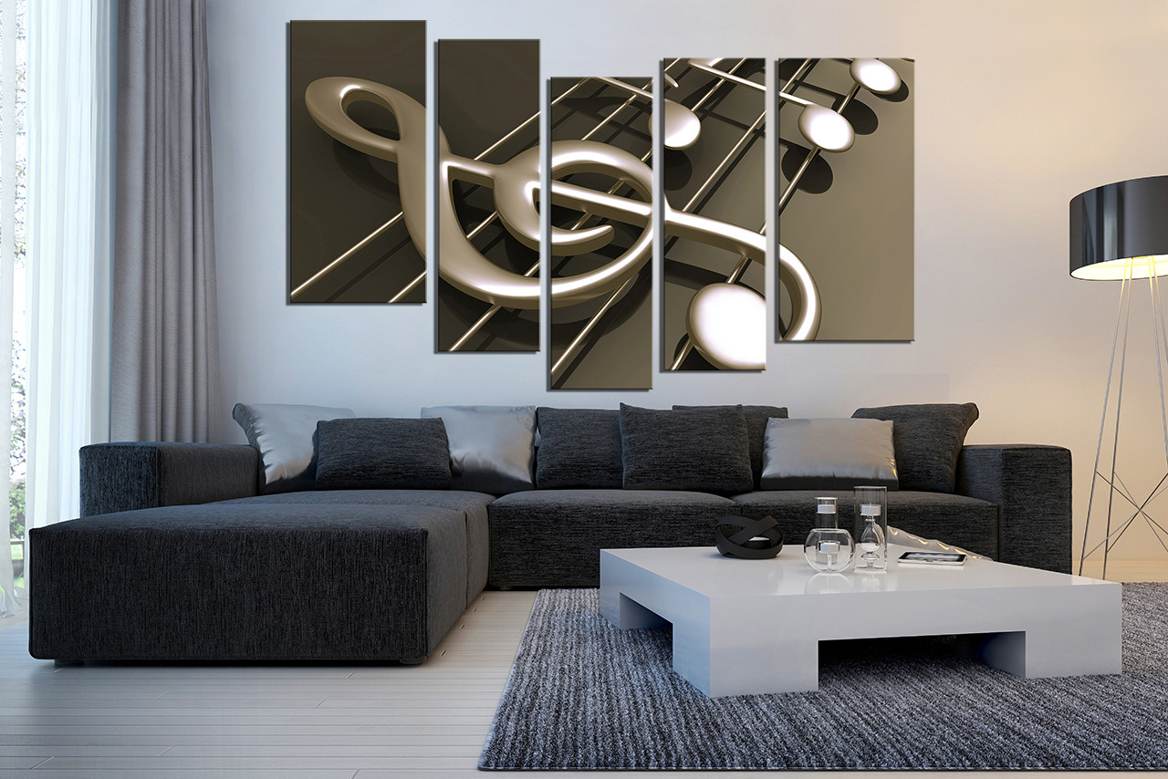 Wall Art For Living Room | Wall Plate Design Ideas