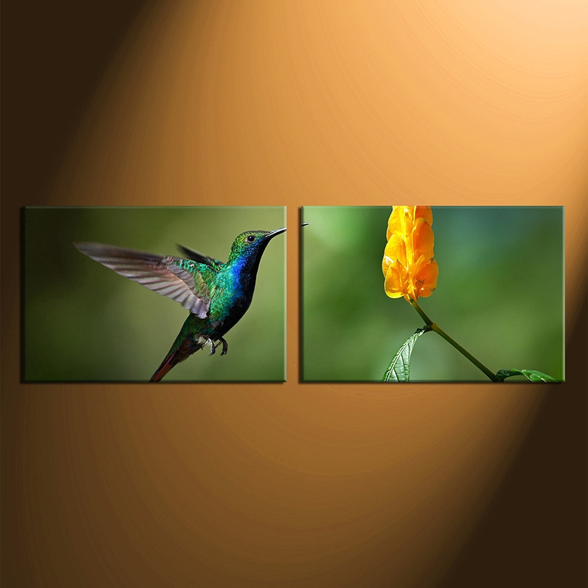 Gorgeous 20 hummingbird wall decor design ideas of for Hummingbird decor