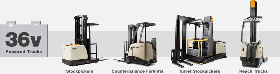 Upc America Electric Forklift Specialits