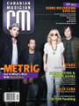 Canadian  Musician September/October 2012