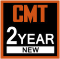 Canadian Music Trade - 2 Year Subscription (New)