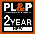 Professional Lighting & Production - 2 Year Subscription (New)
