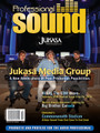 Professional Sound - October 2014