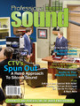 Professional Sound - October 2013
